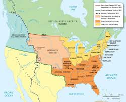 map of the us map of the united states expansion since 1803 for us in