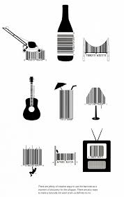 Barcode Designs For Craftside 9 Cool Barcode Designs From The Book Design Matters An