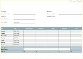 Excel Template For Timesheet 2016 Timesheet Template Business Templated Business