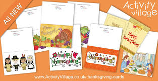 thanksgiving cards to print