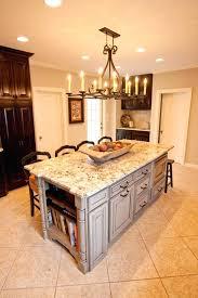 granite islands kitchen kitchen island overhang granite kitchen design ideas