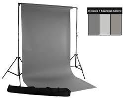 seamless backdrop shades of gray seamless paper kit backdrop express