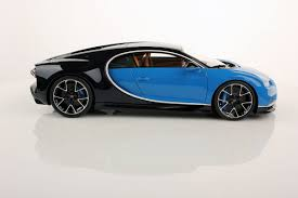 car bugatti 2016 bugatti chiron 1 18 mr collection models