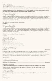 catholic church wedding program catholic wedding ceremony catholic wedding traditions wedding