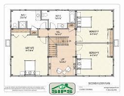colonial floor plan 53 luxury center colonial floor plan house floor plans
