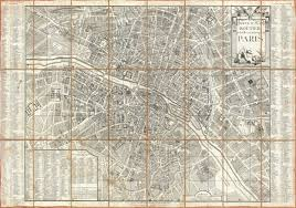 Assassin S Creed 2 Map 1780 Esnauts And Rapilly Case Map Of Paris Geographicus Paris