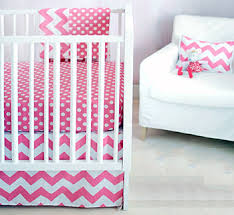 Zig Zag Crib Bedding Set Crib Bedding For Baby Boys And Nurseries