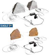 rock speakers ebay