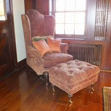Lillian August Chairs Vintage Chairs Antique Chairs And Retro Chairs Auction In Clifton