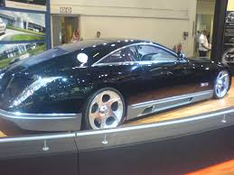 maybach sports car mercedes maybach exelero mercedes maybach exelero