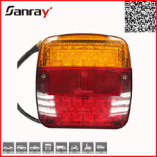 universal led tail lights china universal led tail lights led rear combination light for truck