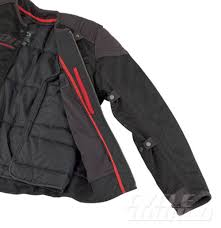 mesh motorcycle jacket can am russell mesh motorcycle jacket gear review cycle world