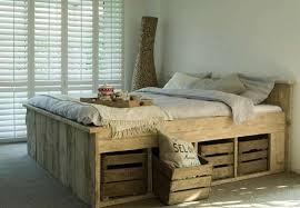 diy bed frame b20 on simple bedroom decoration diy with diy bed