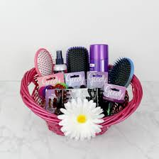 goody hair products diy tween hair care gift basket goodybrushed