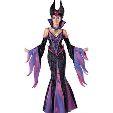 real photo 4pcs medieval queen costume purple witch dress