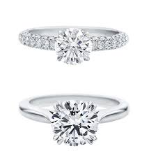 harry winston wedding rings should i buy a 1 carat engagement ring or 2 carats the