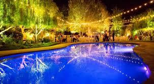 Vista Landscape Lighting by Welcome Bella Vista Designs