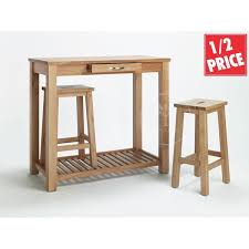 Glass Bar Table And Stools Breakfast Bar Table And Stools Home Furnishings