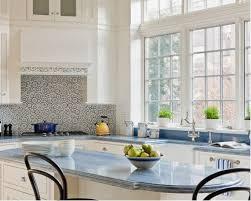 kitchen mosaic tile backsplash houzz