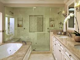 bathroom luxury glass bathroom shower remodel by jackie dishner