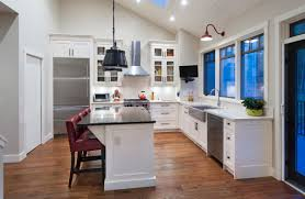 Kitchen Island Calgary Bow Valley Kitchens Custom Kitchen Cabinets Calgary Ab