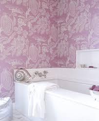 Lavender Bathroom Accessories by Serene Lavender Bathroom By Amanda Nisbet Design Http