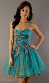 blue party dresses for teenagers naf dresses
