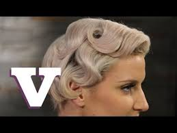 how to do great gatsby hairstyles for women how to do great gatsby hair hair with hollie s02e7 8 youtube