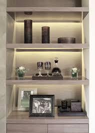 Home Lighting Design Pinterest Best 25 Shelf Lights Ideas On Pinterest Bookcase Lighting Diy