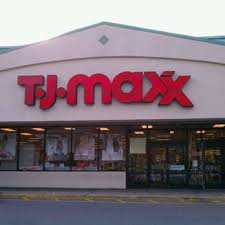 Tj Maxx Tj Maxx 12 Reviews Department Stores 425 N Central Ave