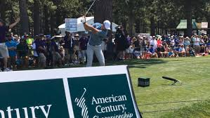 target eden prairie black friday crowds minnesota u0027s thielen playing with golf celebrities at lake tahoe