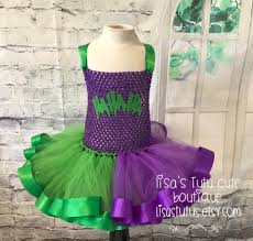 joker tutu joker costume joker tutu dress joker halloween