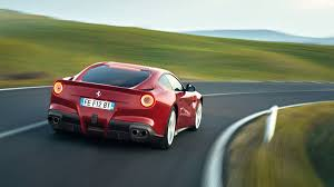 f12 berlinetta f12 berlinetta review and test drive with price