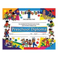 preschool diploma publishing va925 preschool diplomas schoolsin