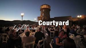 Wedding Venues In Fresno Ca The Clovis Castle Youtube