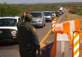 Interior Border Patrol Checkpoints How Effective Is Border Security U2013 Latino Public Policy Foundation