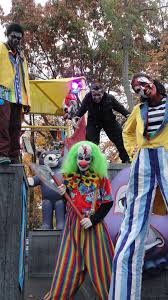 Six Flags Ct Six Flags New England Opens For Fright Fest 2017 With New Haunts
