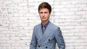 ansel elgort ansel elgort is wearing suits better than every other famous guy