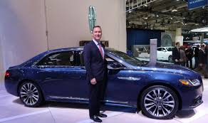 nissan canada executive team ford canada ceo promises a new age for lincoln