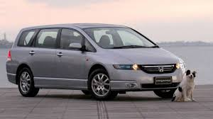 odyssey car reviews and news at carreview honda odyssey used car review