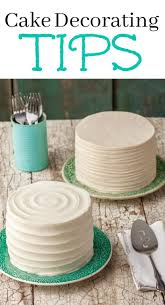 Buttercream Decorating Learn from a Baker s Mistakes Cake