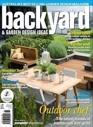 Marvellous Backyard Garden Design Ideas Magazine Pdf  Izvipicom - Backyard and garden design ideas magazine