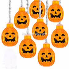 solar halloween pumpkin light solar halloween pumpkin light