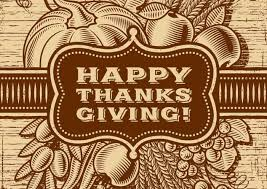 the real thanksgiving story and some great nourishing traditions