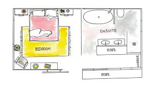 Master Bedroom Suite Layouts Designing A Bedroom Layout Inspiring Good Master Bedroom Layout