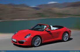 porsche carrera 2012 ausmotive com detroit 2012 porsche 911 carrera cabriolet