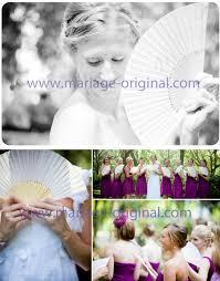 cadeau pour invitã mariage l éventail de mariage un cadeau pour invité mariage original