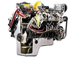 ford truck diesel engines ford s power stroke diesel history diesel tech diesel power