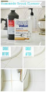 Natural Tile Floor Cleaner Recipe 5 Diy Tricks For A Brilliantly Clean Bathroom