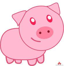 cute pig clipart face free design download u2013 gclipart com
